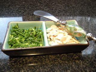 Carot ginger miso soup 006