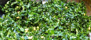 Kristin's kale salad 001