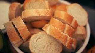 Bread-white