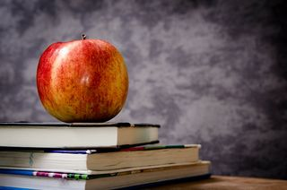 School_apple