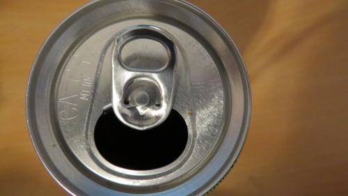 Soda-can