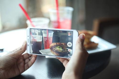 Instagram-fast-food
