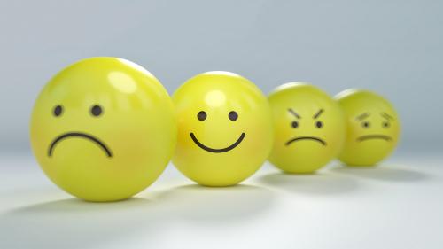 Depression-smiley