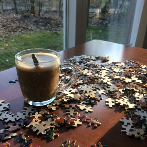Quarantine-coffee-puzzle