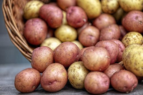 Potatoes-glycemic-index